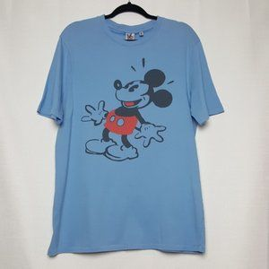Junk Food x Disney Mickey Mouse Graphic Tshirt Tee